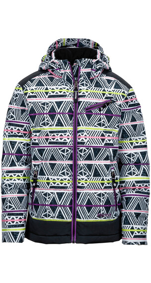 Marmot Girls Starlight Jacket Black Fusion/Black